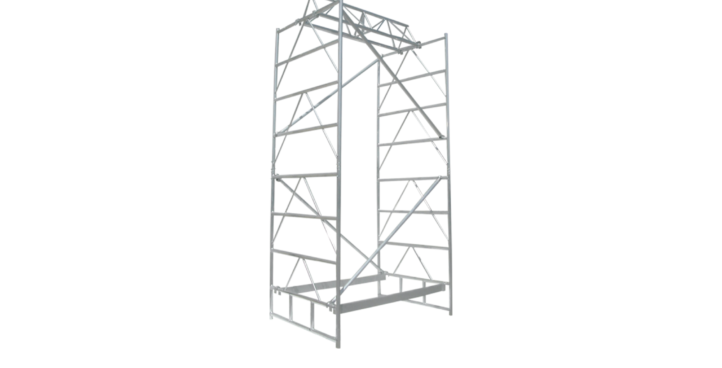 LINE ARRAY SCAFFOLD (LASF-01)