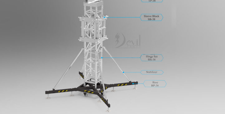 SST-38 – TOWER
